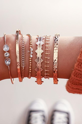 Bracelet Set - Sweet Dreams