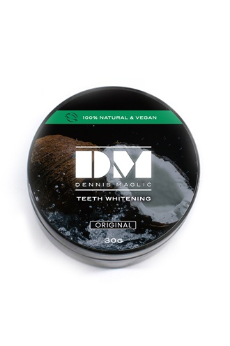 Tandblekning - DM Teeth Whitening
