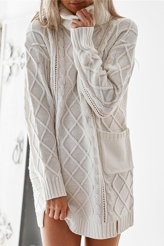Mandy Oversize Sweater