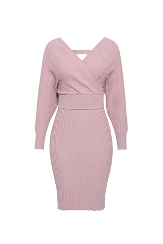 Pink two piece set - Erin