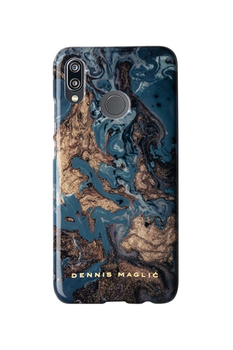 Case for Huawei - Stone Island