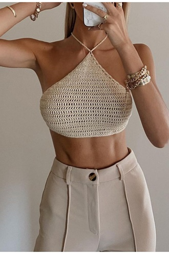 Coachella Top
