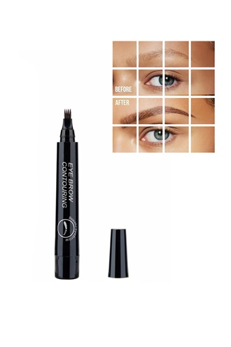 Eyebrow Tattoo (2-pack)
