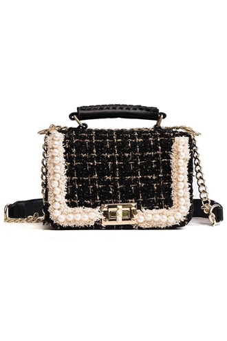 Trixie handbag - Black