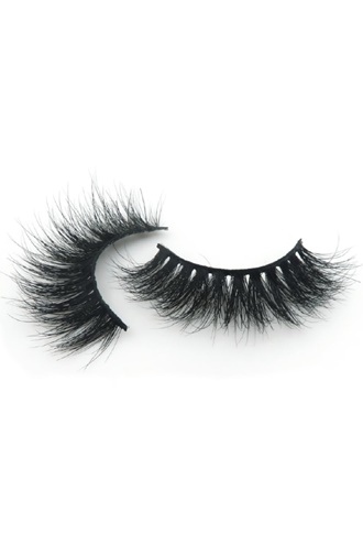 3D False eyelashes - Kim