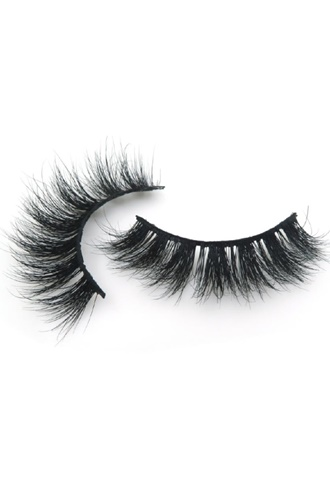 False eyelashes - 3D Mink - Marilyn