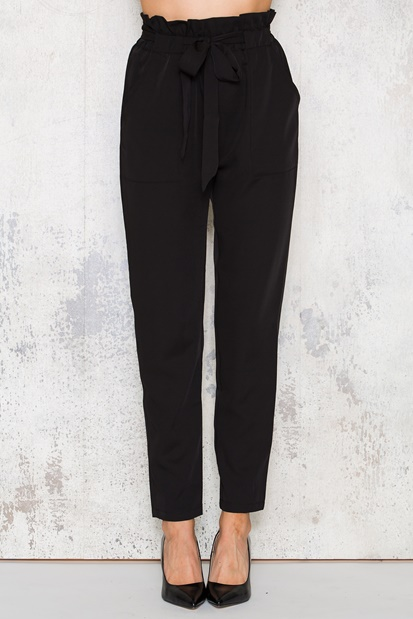 Freya Pants - Black