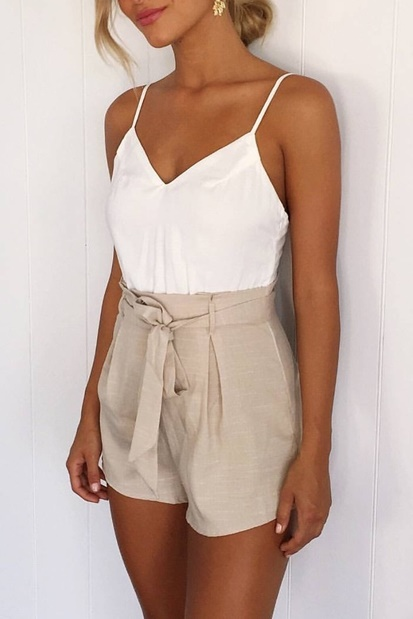 Somerset Playsuit