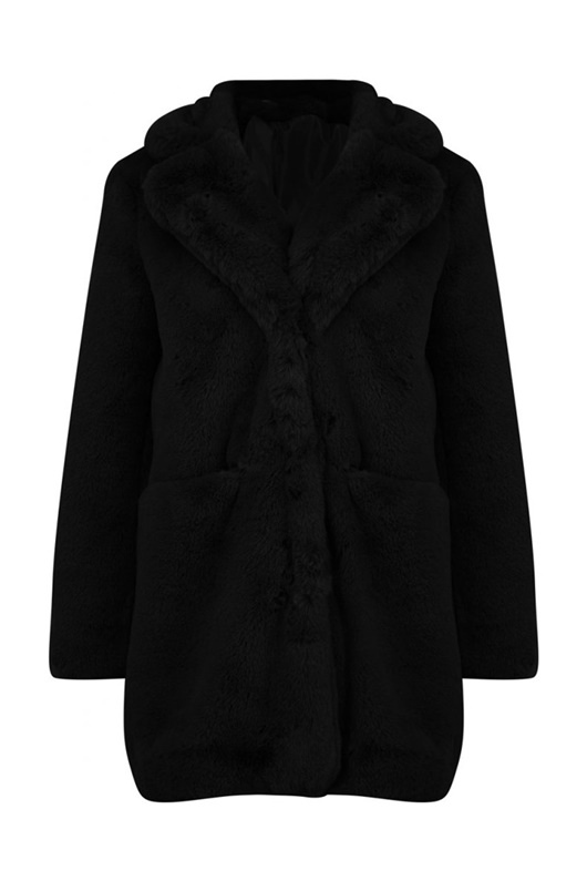 DM Autumn Coat