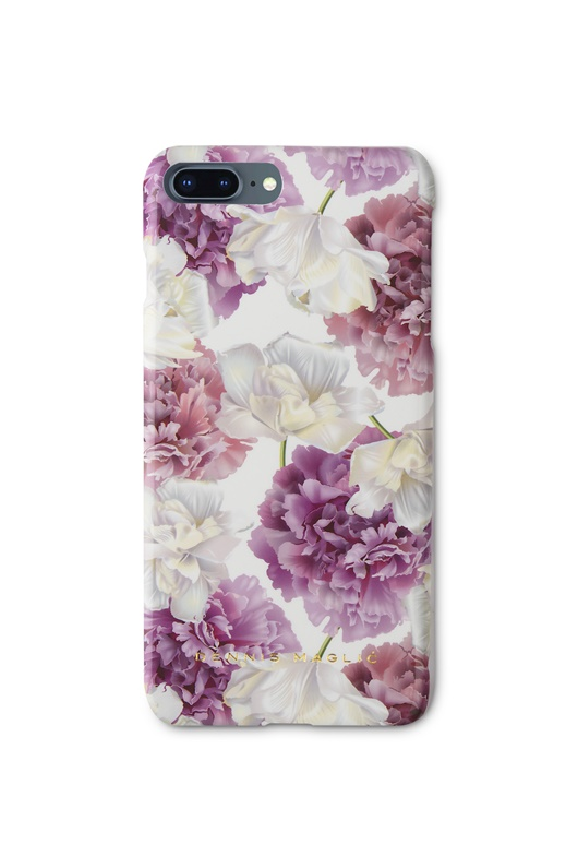 DM Fashion Case Floral Romance