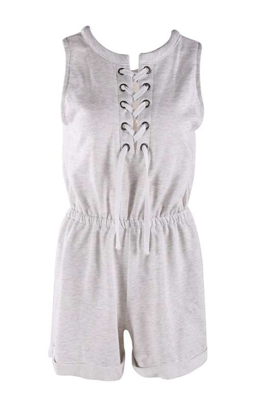 DM Sporty Playsuit