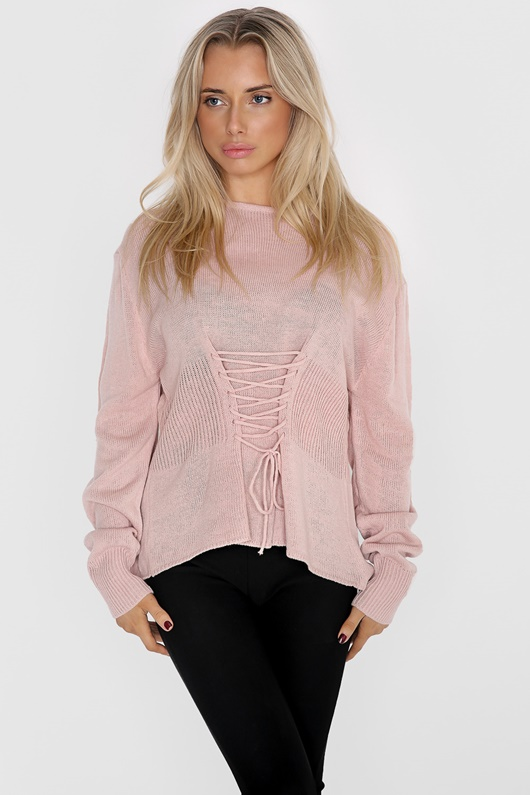 DM Candy Sweater