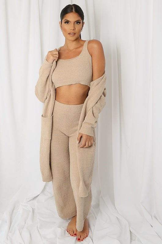 DM Dreamy Set - Beige