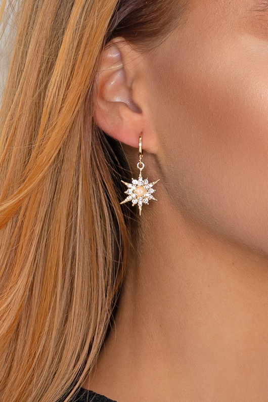DM Wish Upon A Star Earrings
