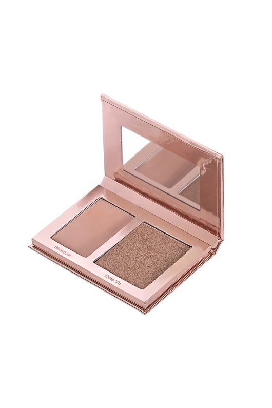 Maglic Cosmetics Highlighter Palette - Lima