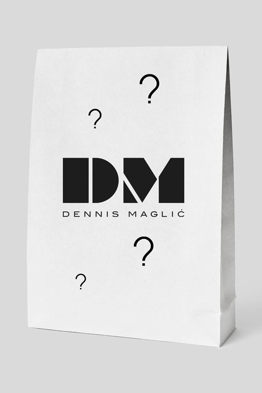 DM Little Mystery Bag